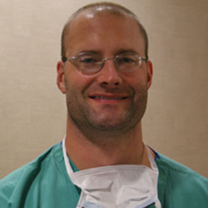 Dr. Rob Zatechka