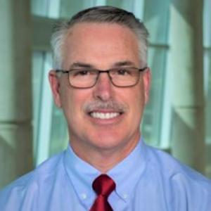 Michael McGlade